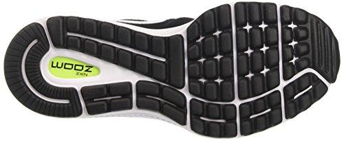 Wmns white 12 Scarpe Donna black Vomero Air anthracite Nike Corsa Da 001 Zoom Nero 4Zn1HHq
