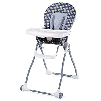 Babies R Us Infinity Matrix High Baby Chair Features Quick Compact Fold Lightweight Design Front  sc 1 st  Amazon.com & Amazon.com : Babies R Us Infinity Matrix High Baby Chair Features ...