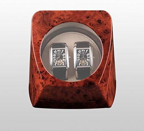 ワインディングマシーン ボックス自動機械式時計ウォッチボックスウォッチワインダーを巻きウォッチワインダーボックスウォッチ自動 超静音設計