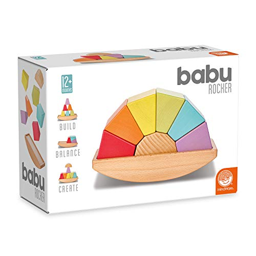 MindWare babu Collection (Rocker)
