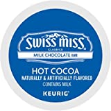 Swiss Miss Milk Chocolate Hot Cocoa 72 Count K-Cups