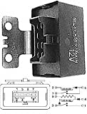 Standard Motor Products RY156 Relay