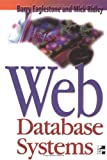 img - for Web Database Systems book / textbook / text book