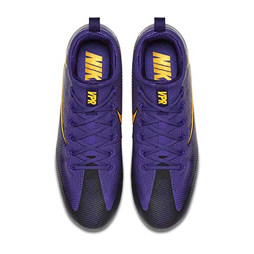 Football 2 Purple NIKE Men's Cleat Untouchable Gold Vapor Black xqgqUawIt