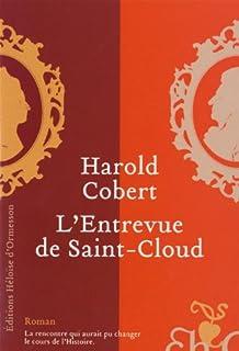 L'entrevue de Saint-Cloud, Cobert, Harold