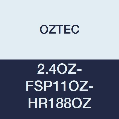Concrete Vibrator 1-7//8 Rubber Head 11/' Pencil Shaft 1-7//8 Rubber Head OZTEC 2.4OZ-FSP11OZ-HR188OZ 1 Phase AC//DC 11 Pencil Shaft 17 Amp Motor