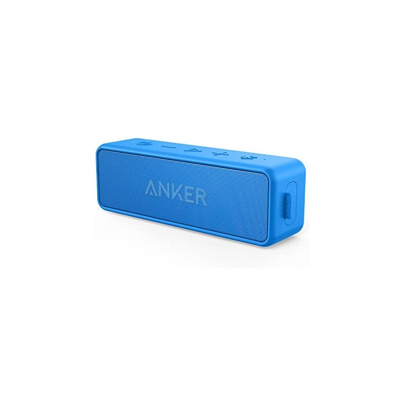 Anker SoundCore 2 12W Portable Wireless