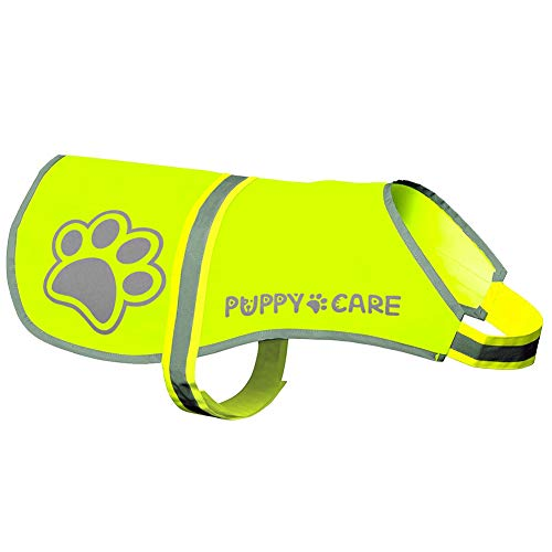 Originals Dog Reflective Vest Waterproof High Visibility Outdoor Activity Safety Harness…