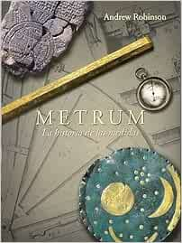 Metrum, La historia de las medidas/ The Story of Measurement (Spanish