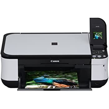 Canon MP480 All-in-One Photo Printer