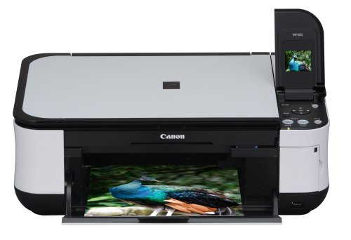 Canon MP480 All-in-One Photo Printer by Canon