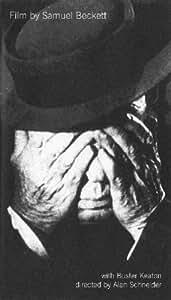 Film by Samuel Beckett [USA] [VHS]
