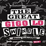 The Great Gigolo Swindle (With Book)