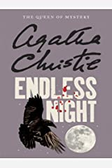 Endless Night (Queen of Mystery) Kindle Edition