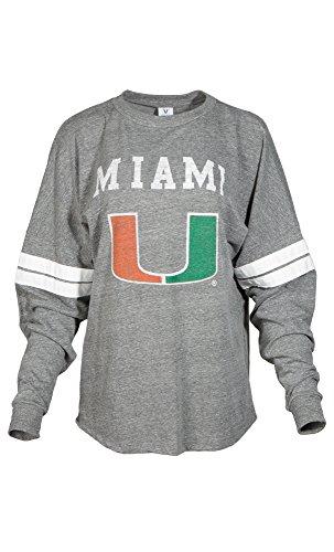 6a05d1ec822 Miami Hurricanes Apparel at Amazon.com