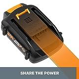 WORX WA3575 20V PowerShare 2.0 Ah Replacement