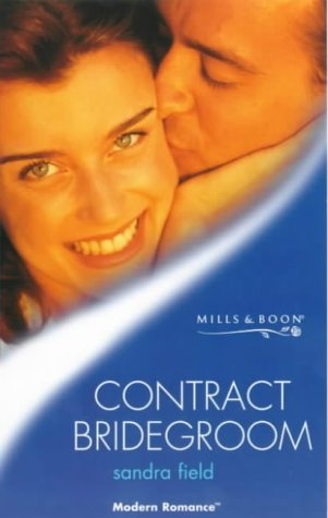book cover of Contract Bridegroom