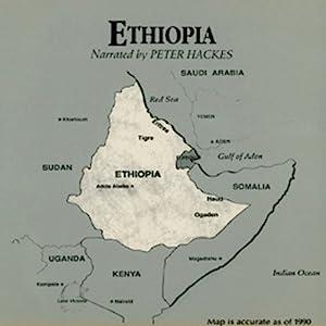 Ethiopia Audiobook
