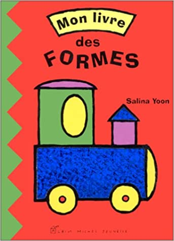 En ligne téléchargement gratuit Mon livre des formes epub pdf