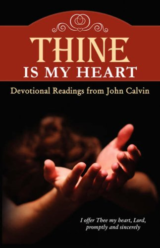 Thine Is My Heart ()