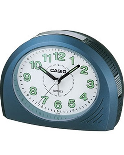 Bell Chime Alarm Clock with Sn