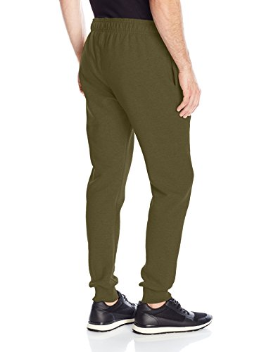 c6e89254e66d7c Champion-Mens-Powerblend-Retro-Fleece-Jogger-Pant
