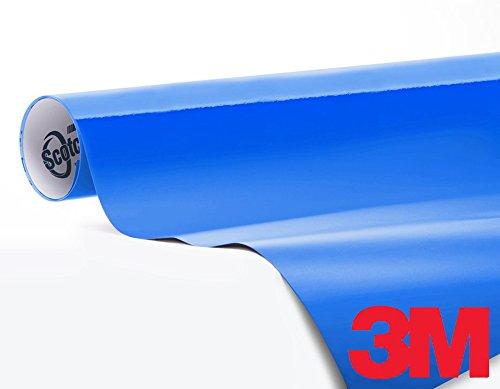 Top 10 best blue vinyl wrap 3m for 2020