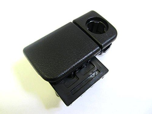 MAZDA MIATA 1994-1997 & MAZDA RX-7 1994-1995 NEW OEM BLACK GLOVE BOX LID - Lid Glove Box