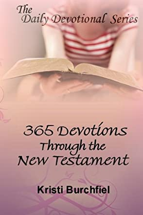 365 Devotions Through the New Testament