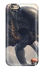Hot Awesome Gods Flip Case With Fashion Design For Iphone 6