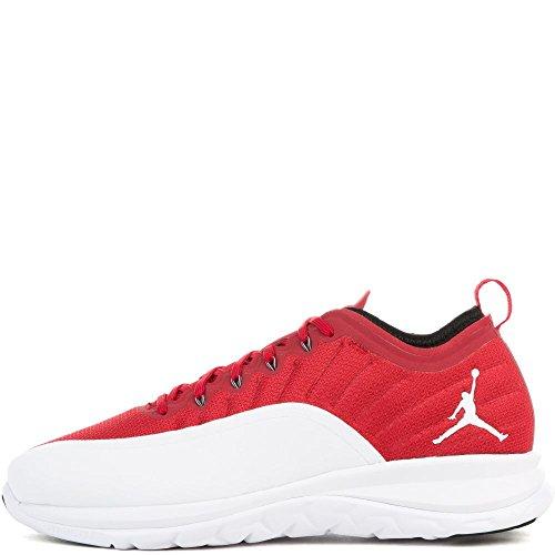 - Nike Jordan Mens Trainer Prime Gym Red/White Black Training Shoe 12 Men US