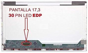 """PANTALLA COMPATIBLE PARA PORTATIL 17,3"""" PARA Acer Aspire Es1-711-C72d"""