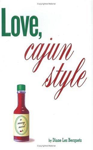 Read Online Love, Cajun Style pdf