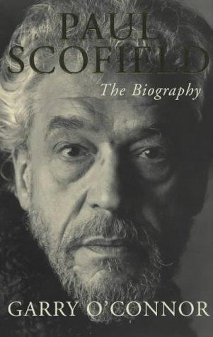 Download Paul Scofield: The Biography pdf