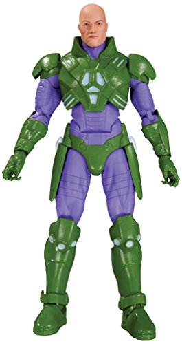 DC Collectibles DC Comics Icons: Lex Luthor Forever Evil Action Figure