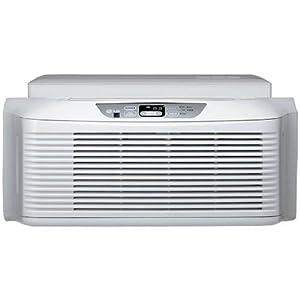 Lg 6 000 btu low profile window air conditioner lp6000er for 15 inch wide window air conditioners