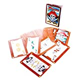 : Pirate Playing Cards (1 ct) Paper Novelty Toy (1 per package)