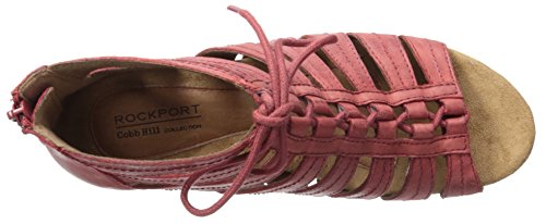 Cobb Hill Womens Gabby-ch Rosso