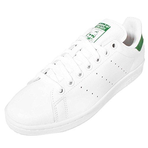 adidas Stan Smith W White/White/Green