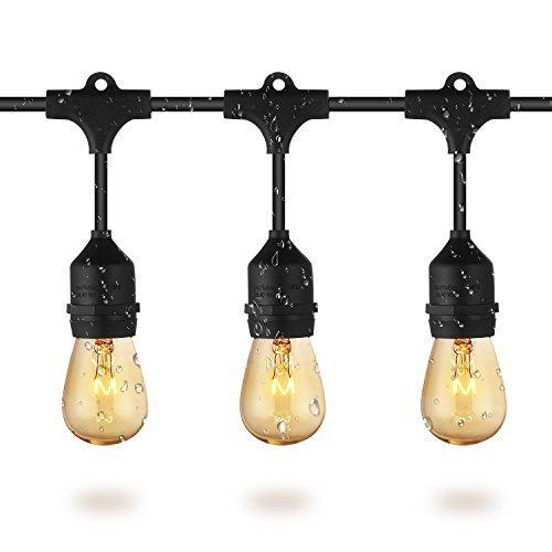 Patio Chandelier Lighting - 4
