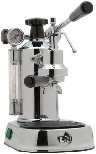 Amazon.com: La Pavoni PC-16 - Cafetera espresso, color ...
