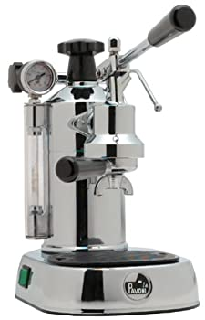 La Pavoni PC-16 Manual Espresso Machine