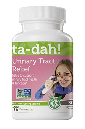 Urinary Tract Relief Ellirose Supplement