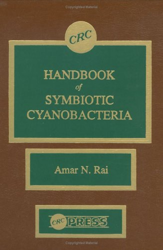 CRC Handbook of Symbiotic Cyanobacteria