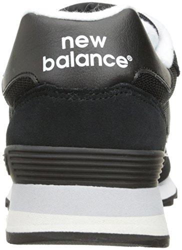 Nieuw Evenwicht Heren 515 Corepack Lifestyle Fashion Sneaker Lifestyle Sneaker Zwart