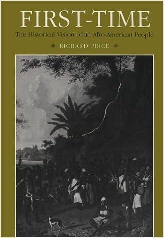 Descarga de libros electrónicosFirst-Time: The Historical Vision of an Afro-American People (Johns Hopkins Studies in Atlantic History and Culture) (Literatura española) PDF FB2 iBook