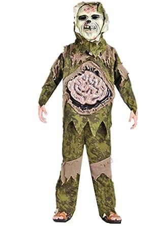 Horror & Gothic Costume For Unisex