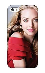 Jose Cruz Newton's Shop Tough Iphone Case Cover/ Case For Iphone 5/5s(amanda Seyfried Beautiful)