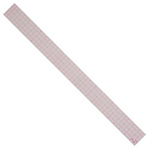 Graph Rulers (Westcott 8ths Graph Ruler, 2 x 24
