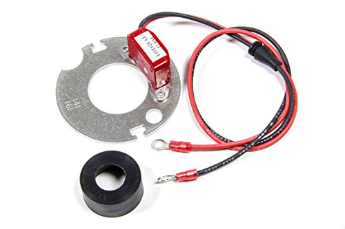 () Mallory 25 and 26 Series Ignitor II Adaptive Dwell Control for 4-Cylinder Engine - Pertronix 9ML-141C